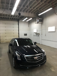 2018 Cadillac ATS 2.0 Turbo 300 KM - Like New!