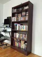 Bookcase ikea