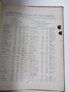 Webster's Dictionary, 1937, 20th Century Unabridged West Island Greater Montréal image 8