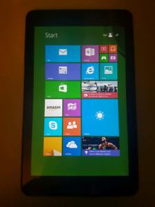 Tablette Dell venue 8 pro 64gb windows