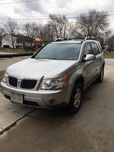 Great Condition! 2007 Pontiac Torrent SUV, Crossover
