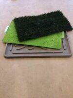 Indoor Pet Potty Patch