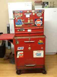 3 Piece Tool Box for Sale