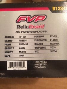 Rx7 Oil Filters.  London Ontario image 3