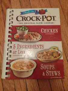 New Cooking book Kingston Kingston Area image 1