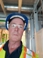 Mature Male Labourer Available