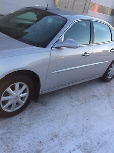 2005 Buick Allure Sedan cxl