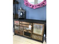 Shabby Chic Sideboard new