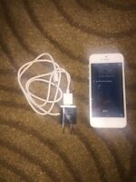 iPhone 5 White Rogers 32GB
