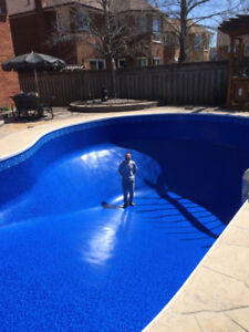 POOL LINER SPECIALIST....beautiful liners, detailed measurements