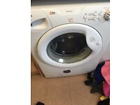 Free! Candy washing machine spares/repairs! Being collected Saturday!