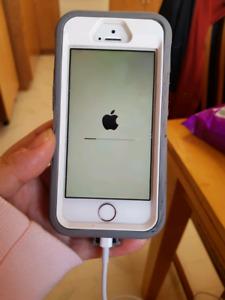 32 Gb IPhone rose gold