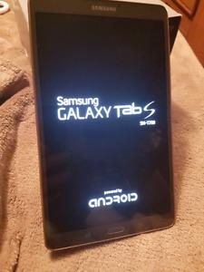 "New Galaxy Tab S 8.4"""