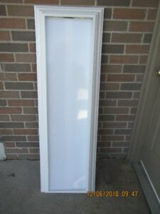 "48"" double fluorescent kitchen light USED"