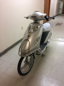 scooter neuf electriques 36volts