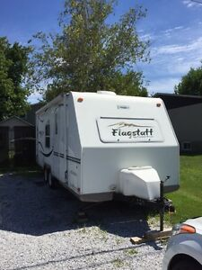Roulotte Flagstaff 23p  2004