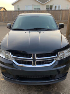 Dodge Journey SUV 2012
