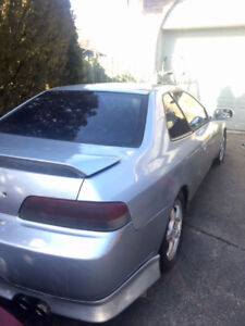 2001 HONDA PRELUDE PART OUT