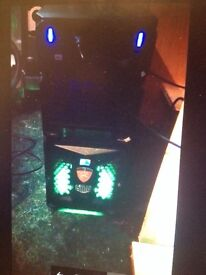 Very high spec gaming PC