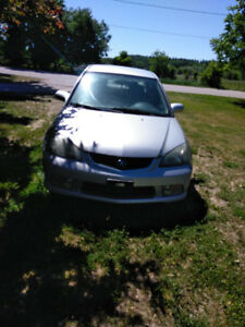 2004 Acura for sale