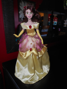 DISNEY PRINCESSE BELLE