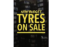 CAR TYRES NEW CHEAP PRICES