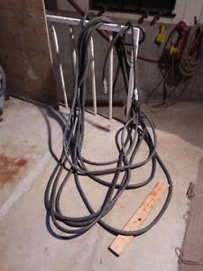 cable a souder no:1