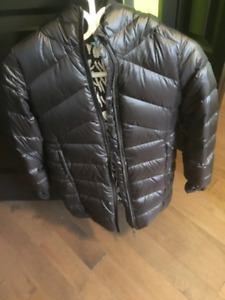 Ivivva jacket size 8 winter