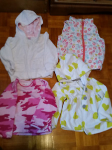 Girl 12-18 month clothes
