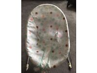 Brights starts baby bouncer