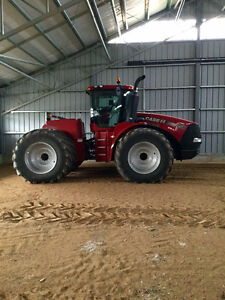 Case-IH 450 HD Steiger