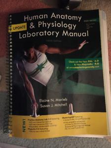 Nursing Textbook for Sale: Lab Manual