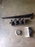 Formula z/ Mach 670 parts