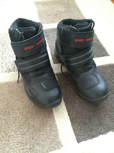Motorcycle Sport Boots