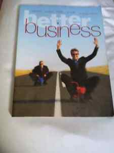 First and Second year Business Textbooks  Cambridge Kitchener Area image 9
