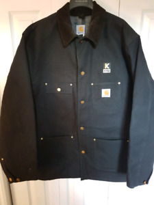 Mens Carhartt Jacket in size XL