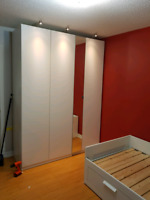 Assembly and Installation IKEA for free estimate. 6477713641