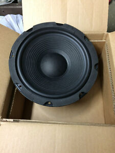 "Woofer 10"" - 100 Watts - 8 ohms - Neuf"