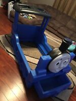 Toddler Thomas the Train Bed for Sale