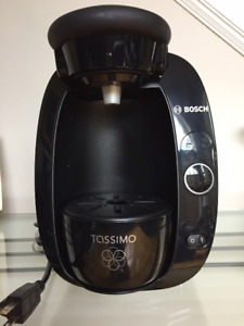 Cafetière Bosch Tassimo T20