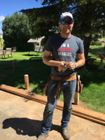 Handyman/Licensed Carpenter with 22 years experience