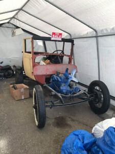 Project Model A