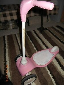 Scooter for Young Girls
