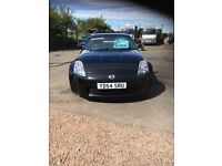 Nissan 350Z 2004 51000 miles Beautiful condition