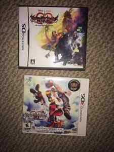 Kingdom Hearts - Nintendo DS