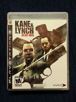 PS3 - Kane & Lynch