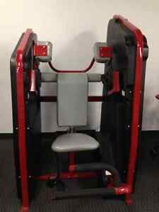 PRICE DROP! Commercial gym equipment West Island Greater Montréal image 1