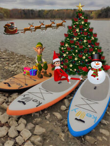 Christmas Holiday Special Stand Up Paddle Boards For Sale
