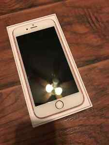 64GB Rose Gold iPhone 6s for Sale
