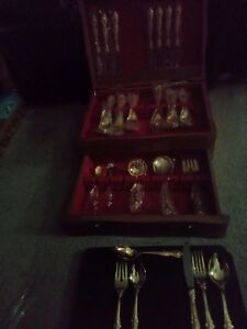 ROYAL SEALY FLATWARE Kitchener / Waterloo Kitchener Area image 3